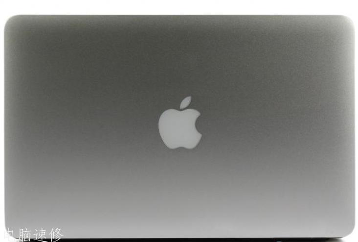 MacBook Air 11英寸安装Windows 8双系统详细过程