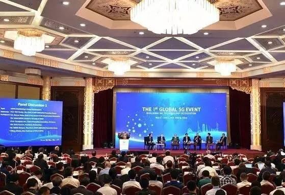 5G来了,这是中国历史性的一刻!