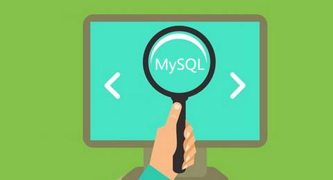 mysql数据库常用命令