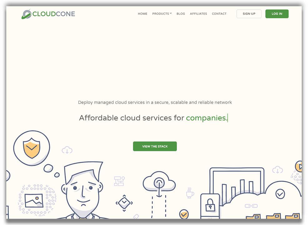 Cloudcone最后几次特价促销